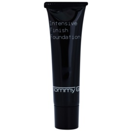 Tommy G Face Make-Up Intensive Finish acoperire make-up pentru un look natural culoare 008 35 ml