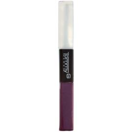 Tommy G Lips Dual No Transfer Lipstick dvoufázový lesk na rty odstín 19 2 x 5 ml