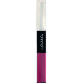Tommy G Lips Dual No Transfer Lipstick dvoufázový lesk na rty odstín 27 2 x 5 ml