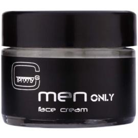 Tommy G Men nappali hidratáló krém borotválkozás után  40 ml