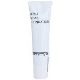 Tommy G Face Make-Up Long Wear dlouhotrvající make-up pro přirozený vzhled odstín 2 35 ml