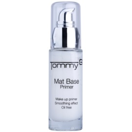 Tommy G Face Make-Up podlaga za matiranje kože za make-up  30 ml
