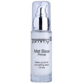 Tommy G Face Make-Up matující podkladová báze pod make-up  30 ml