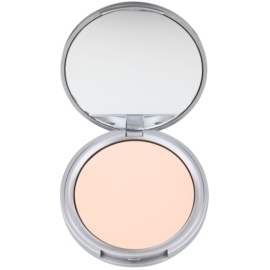 Tommy G Face Make-Up Sheer Finish pudra compacta pentru un look natural culoare 01 18 g