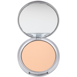 Tommy G Face Make-Up Sheer Finish pudra compacta pentru un look natural culoare 02 18 g