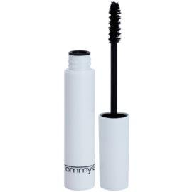 Tommy G Eye Make-Up Smoky Eyes řasenka pro prodloužení řas odstín Black 7 ml