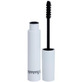 Tommy G Eye Make-Up Smoky Eyes vizálló szempillaspirál a hosszabb pillákért árnyalat Black 7 ml
