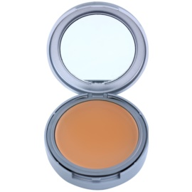 Tommy G Face Make-Up Two Way make-up compact cu oglinda si aplicator culoare 01 10 g