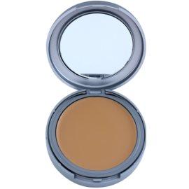 Tommy G Face Make-Up Two Way kompaktní make-up se zrcátkem a aplikátorem odstín 03 10 g