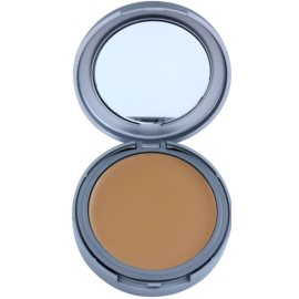 Tommy G Face Make-Up Two Way make-up compact cu oglinda si aplicator culoare 03 10 g
