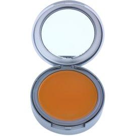 Tommy G Face Make-Up Two Way kompaktní make-up se zrcátkem a aplikátorem odstín 005 10 g