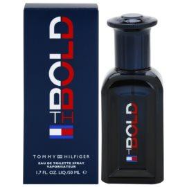 Tommy Hilfiger TH Bold Eau de Toilette für Herren 50 ml