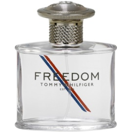 Tommy Hilfiger Freedom eau de toilette per uomo 50 ml