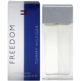 Tommy Hilfiger Freedom for Him toaletná voda pre mužov 50 ml