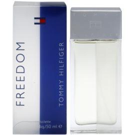 Tommy Hilfiger Freedom for Him woda toaletowa dla mężczyzn 50 ml