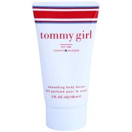 Tommy Hilfiger Tommy Girl tělové mléko pro ženy 150 ml