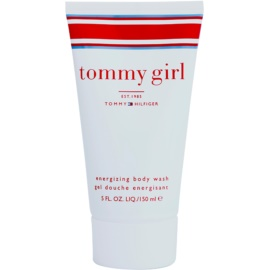 Tommy Hilfiger Tommy Girl sprchový gel pro ženy 150 ml