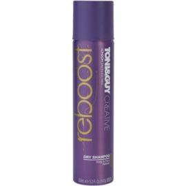 TONI&GUY Creative suchý šampon pro matný vzhled  250 ml