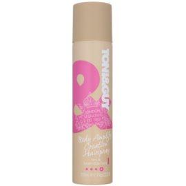 TONI&GUY Glamour laca de cabelo fixação forte  250 ml