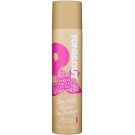 TONI&GUY Glamour suchý šampon pro objem  250 ml