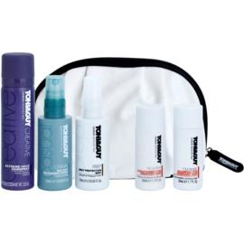 TONI&GUY Travel Kit kozmetika szett I.