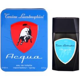Tonino Lamborghini Acqua toaletná voda pre mužov 100 ml