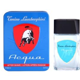 Tonino Lamborghini Acqua voda po holení pro muže 100 ml