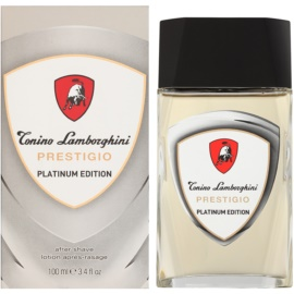 Tonino Lamborghini Prestigio Platinum Edition After Shave für Herren 100 ml