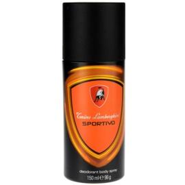 Tonino Lamborghini Sportivo dezodor férfiaknak 150 ml