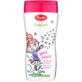 Töpfer KidsCare sprchový gel pro děti  200 ml