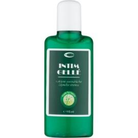 Topvet Tea Tree Oil Intimate hygiene gel  115 ml