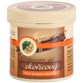 Topvet Body Care gel de massagem reduz marcas de celulite  250 ml