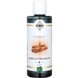 Topvet Body Care masažno olje proti celulitu  200 ml