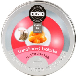 Topvet Body Care lanolinový balzám  50 ml