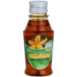 Topvet Herbal Oils třezalkový olej  100 ml