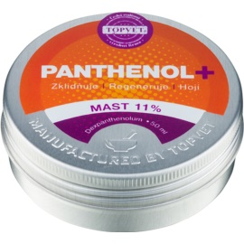 Topvet Panthenol + Soothing Ointment For Skin  50 ml