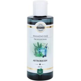 Topvet Professional aceite para masaje Artroregen  200 ml