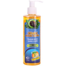 Topvet Safari delikatne mydło dla dzieci  250 ml
