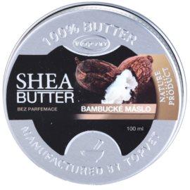 Topvet Shea Butter masło shea nieperfumowane  100 ml