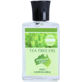 Topvet Tea Tree Oil 100% ätherisches Öl  10 ml