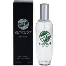Torand Beverly Hills 90210 Sport toaletná voda pre mužov 100 ml