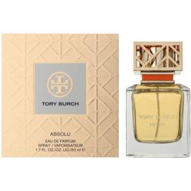 Tory Burch Absolu eau de parfum nőknek 50 ml