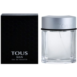 Tous Man тоалетна вода за мъже 100 мл.