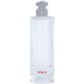 Tous Tous Eau de Toilette für Damen 90 ml