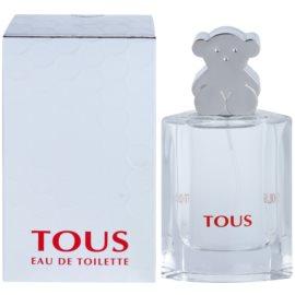 Tous Tous тоалетна вода за жени 30 мл.
