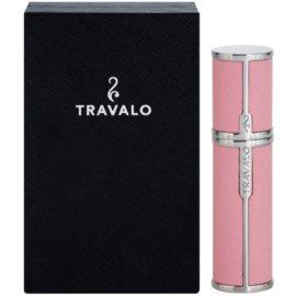 Travalo Milano Refillable Atomiser unisex 5 ml  Pink