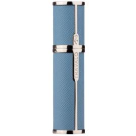 Travalo Milano Case U-change Travalo navulbare parfum verstuiver  Unisex    Light Blue
