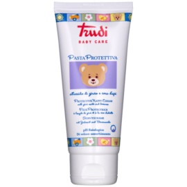 Trudi Baby Care Protective Baby Cream with Beeswax and Zinc Oxide  100 ml
