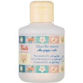 Trudi Baby Care dětský výživný olej s mateří kašičkou  150 ml