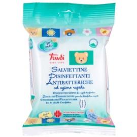 Trudi Baby Care dezinfekční vlhčené ubrousky  20 ks